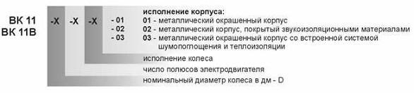 ВК 11